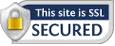 This site is SSL Secured